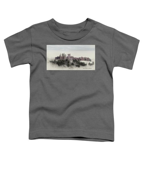 Oak Grove Coburn Toddler T-Shirt