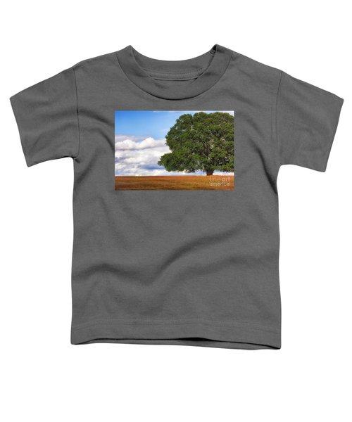 Oaktree Toddler T-Shirt