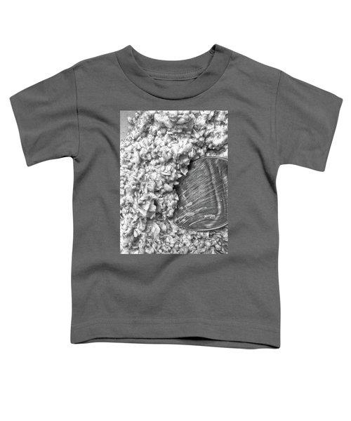 Oatmeal Toddler T-Shirt