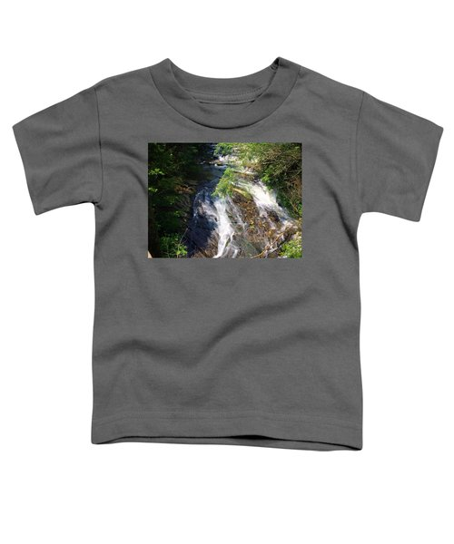 Observation Toddler T-Shirt