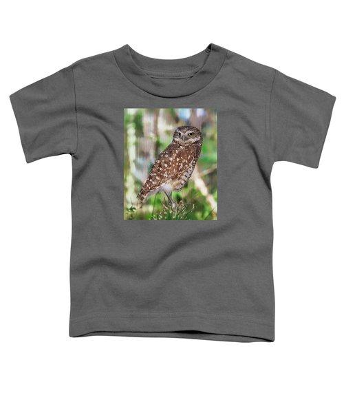 Observer Toddler T-Shirt