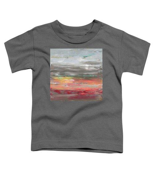 Occationally Unafraid Toddler T-Shirt