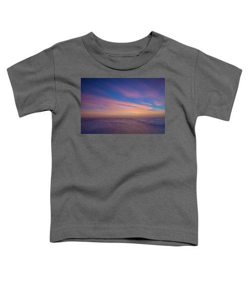 Ocean And Beyond Toddler T-Shirt