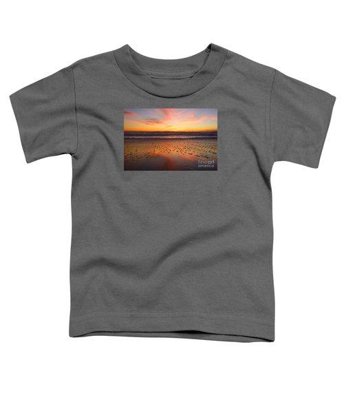 Ocean Light Toddler T-Shirt