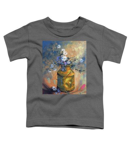 Ode To Eddie Toddler T-Shirt