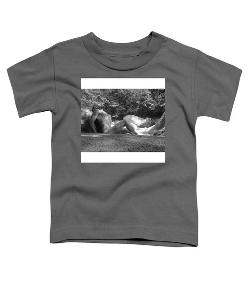 Odisseus From Moly By David Toddler T-Shirt