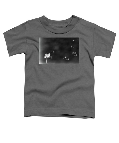 Off To Pastures New Toddler T-Shirt