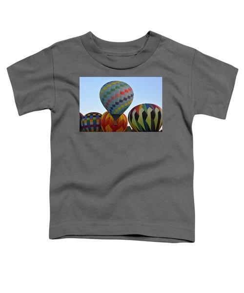 Off We Go Toddler T-Shirt