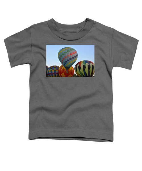 Off We Go Toddler T-Shirt
