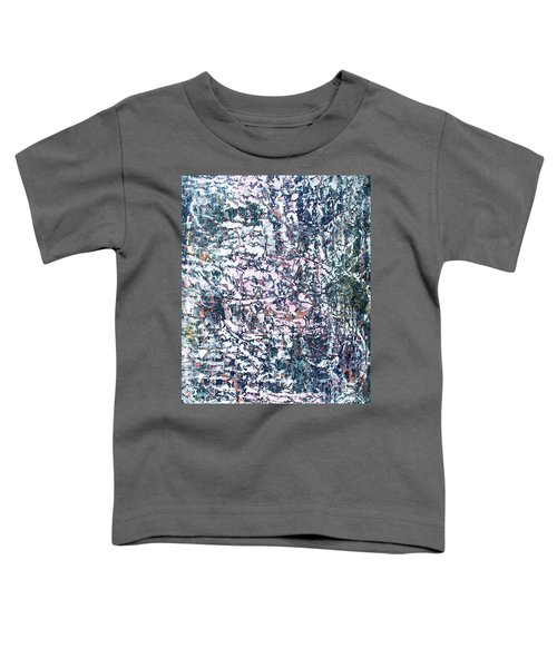 18-offspring While I Was On The Path To Perfection 18 Toddler T-Shirt