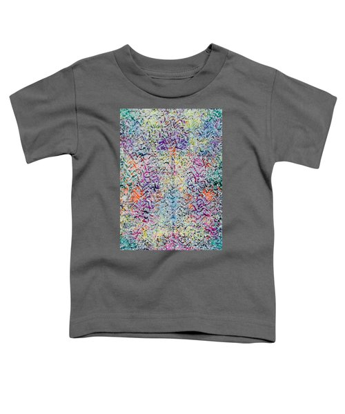 22-offspring While I Was On The Path To Perfection 22 Toddler T-Shirt