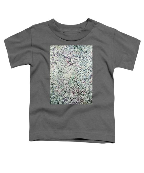 28-offspring While I Was On The Path To Perfection 28 Toddler T-Shirt