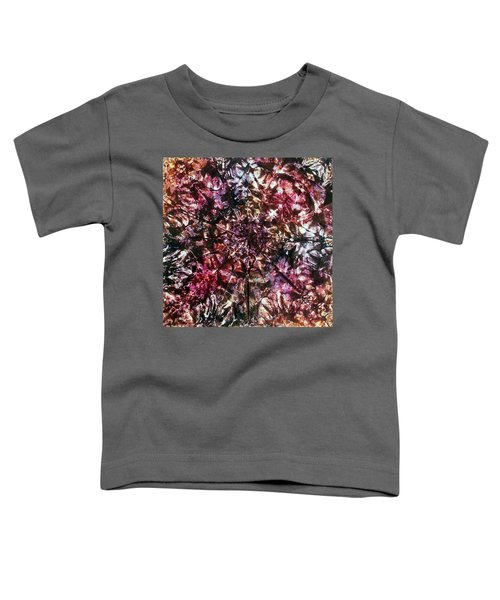 37-offspring While I Was On The Path To Perfection 37 Toddler T-Shirt