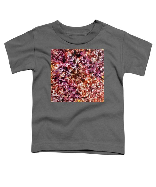 38-offspring While I Was On The Path To Perfection 38 Toddler T-Shirt