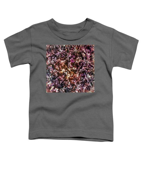 42-offspring While I Was On The Path To Perfection 42 Toddler T-Shirt