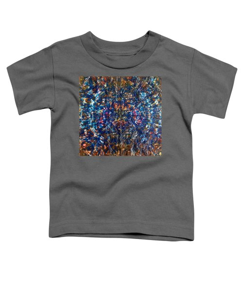 45-offspring While I Was On The Path To Perfection 45 Toddler T-Shirt