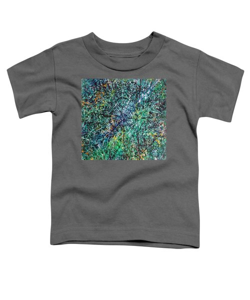 47-offspring While I Was On The Path To Perfection 47 Toddler T-Shirt