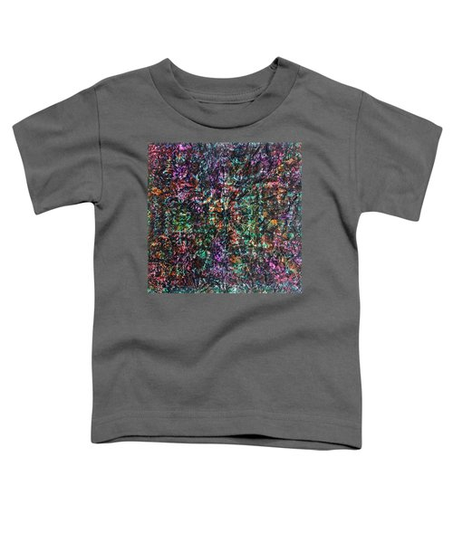 49-offspring While I Was On The Path To Perfection 49 Toddler T-Shirt