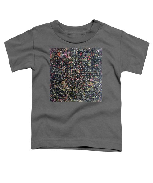 50-offspring While I Was On The Path To Perfection 50 Toddler T-Shirt