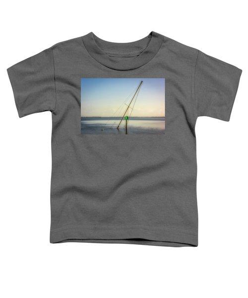 Oh Nooooo. Toddler T-Shirt