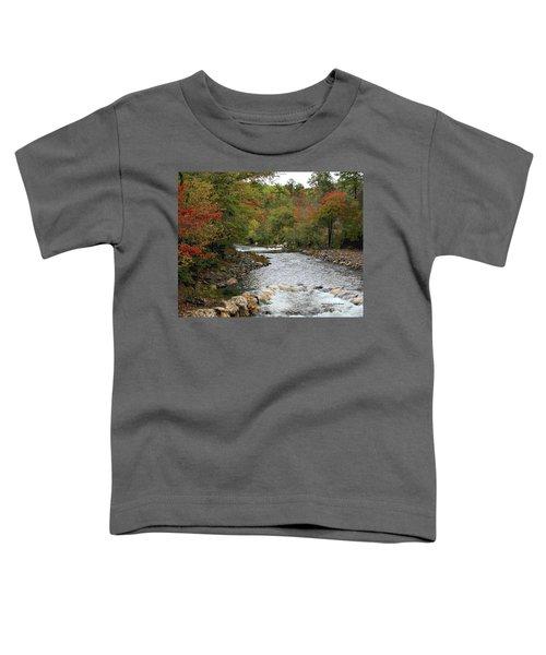 Ok Fishing Toddler T-Shirt