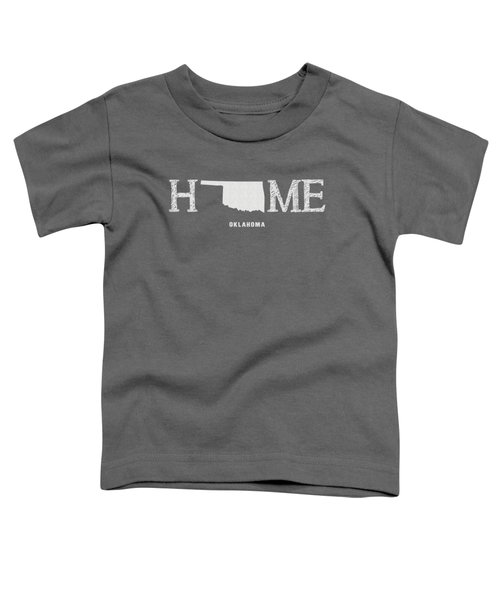 Ok Home Toddler T-Shirt