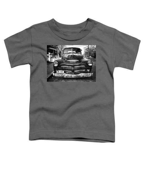 Old Chevy 2 Toddler T-Shirt