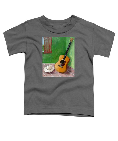 Old Friends Toddler T-Shirt