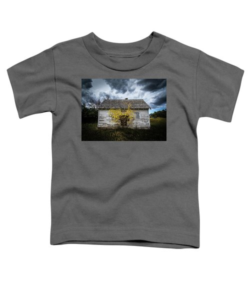 Old House Toddler T-Shirt