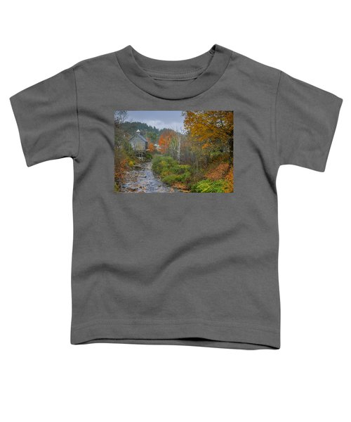 Old Mill New England Toddler T-Shirt