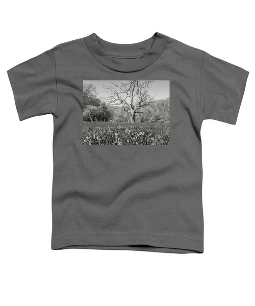 Old Oak Toddler T-Shirt