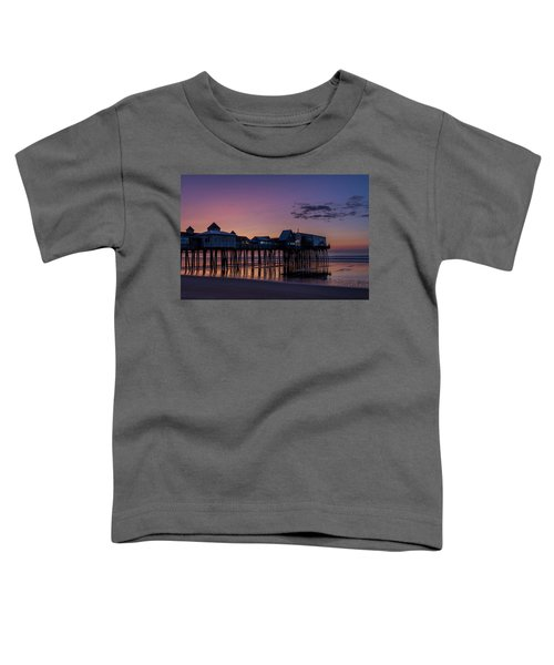 Old Orchard Beach  Toddler T-Shirt