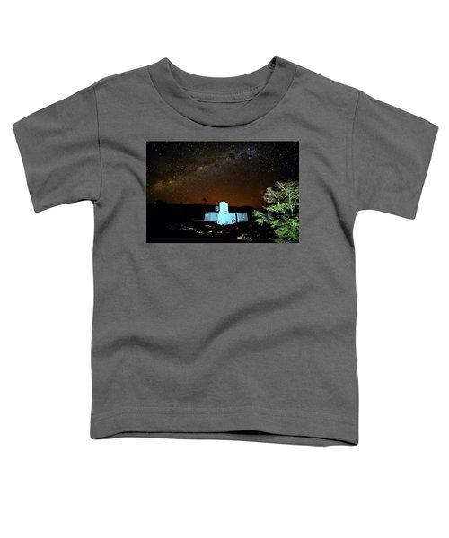 Old Owen Springs Homestead Toddler T-Shirt
