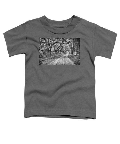 Old Sheep Farm Toddler T-Shirt