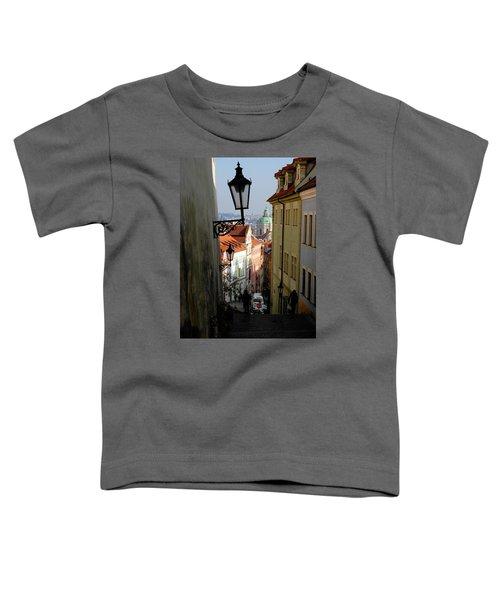 Old Town Toddler T-Shirt