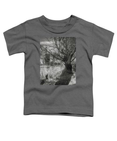 Old Willow Toddler T-Shirt