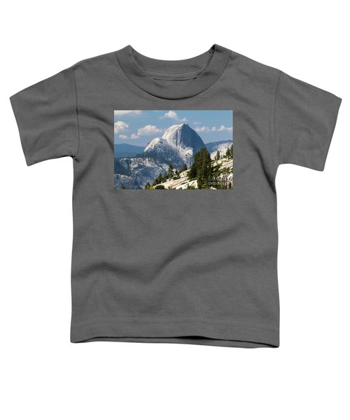 Olmsted Point Toddler T-Shirt