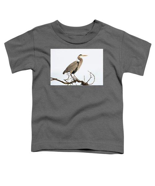 On Alert Toddler T-Shirt