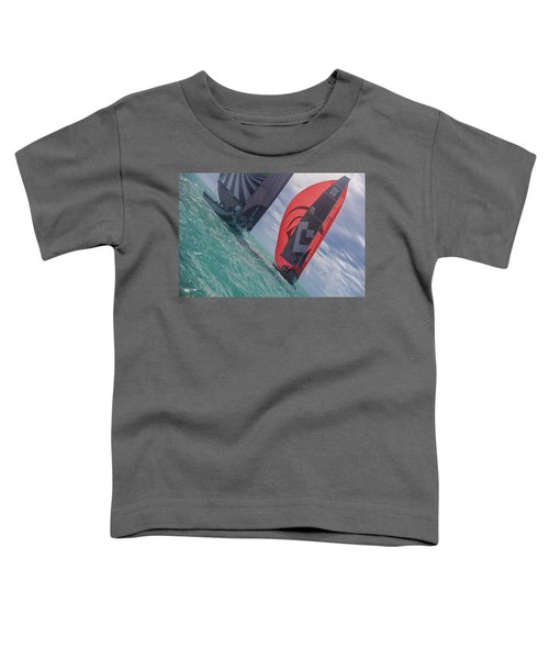 Point Of View Toddler T-Shirt