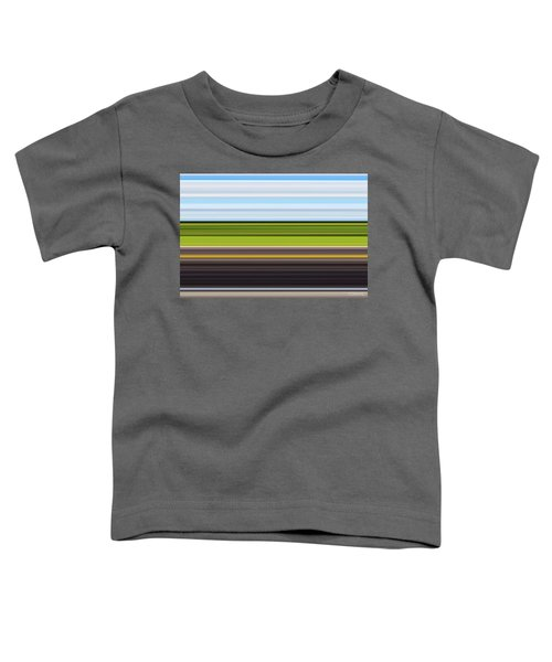 On Road IIi Toddler T-Shirt
