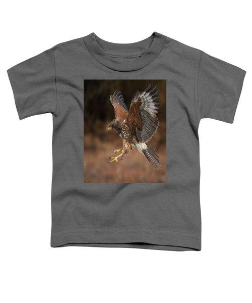 On Target Toddler T-Shirt