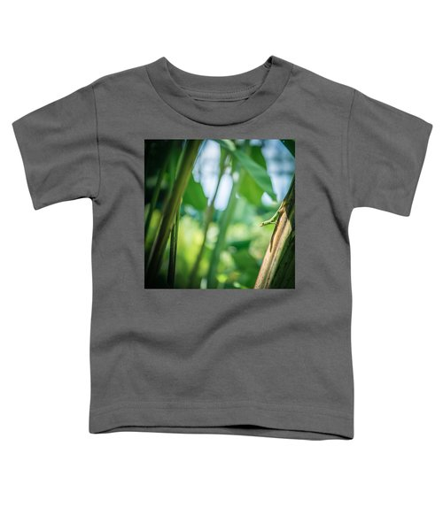 On The Guard Toddler T-Shirt