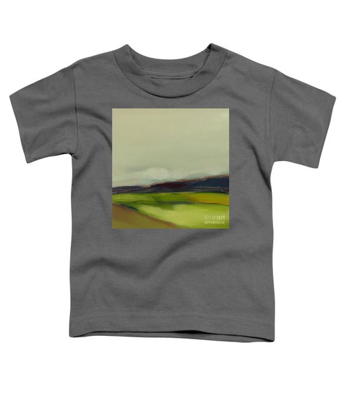 On The Road Toddler T-Shirt