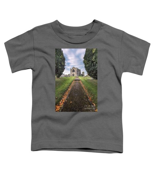 On To Forever Toddler T-Shirt