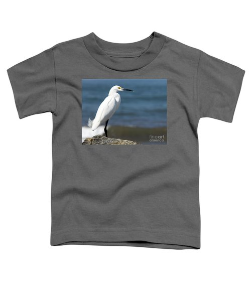 One Classy Chic Wildlife Art By Kaylyn Franks Toddler T-Shirt