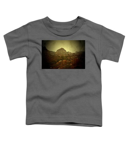 One Day Toddler T-Shirt