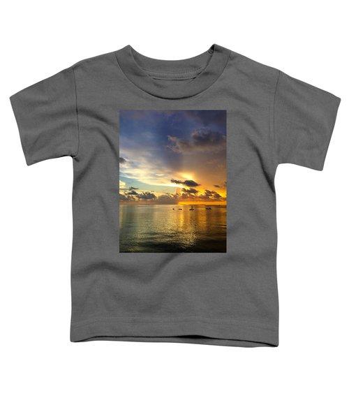 One Summer Night... Toddler T-Shirt