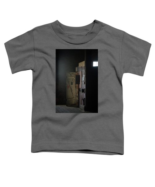 Open Door Toddler T-Shirt