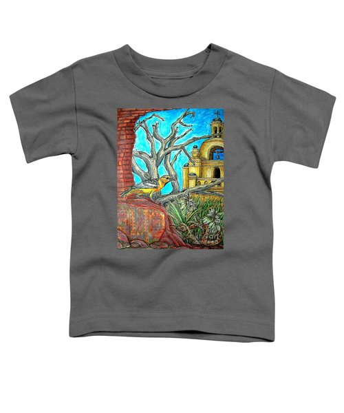 Opposing Points Of View Toddler T-Shirt