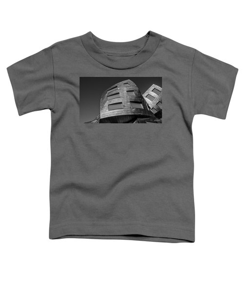 Optical Conclusion Toddler T-Shirt